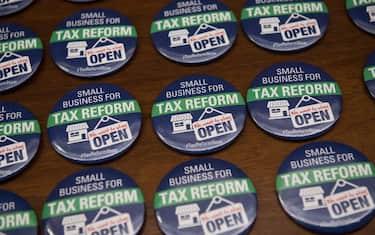 riforma-fiscale-usa-getty