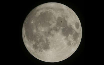 La sonda cinese Chang'e-5 è atterrata sulla Luna