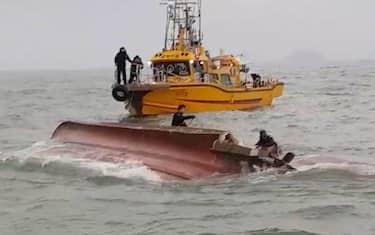 peschereccio-incidente-corea-sud-ansa