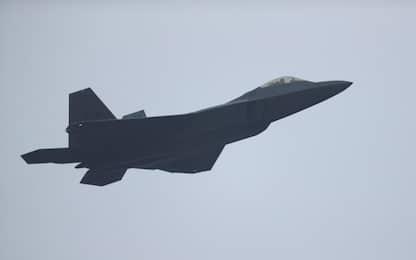 Jet russo con 14 militari a bordo abbattuto dalla contraerea siriana