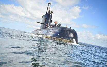 Sottomarino argentino scomparso, il governo ammette: tutti morti