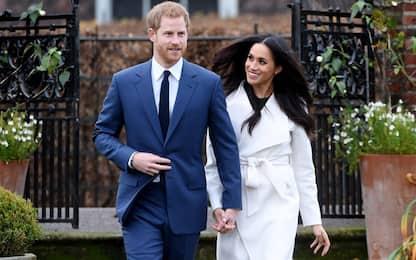 """Via i clochard, rovinano nozze di Harry"", bufera su sindaco Windsor"