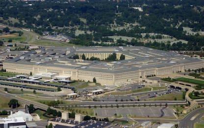 Usa, il Pentagono crea una divisione per studiare gli Ufo