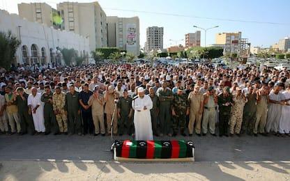 Libia, ucciso il sindaco di Misurata: voleva la riconciliazione