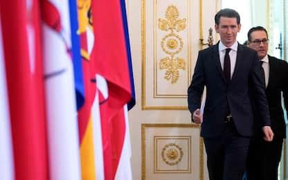 """Kurz: """"Il doppio passaporto ai sudtirolesi solo in accordo con Roma"""""""