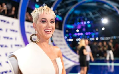 Forbes, le cantanti più pagate del 2018: vince Katy Perry