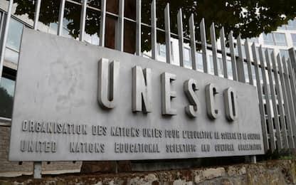 """Israele annuncia: """"Fuori dall'Unesco entro fine 2018"""""""