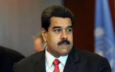 GettyImages_Nicolas_Maduro
