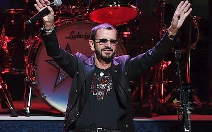 """Regno Unito, a Capodanno Ringo Starr sarà """"Sir"""" come Paul McCartney"""