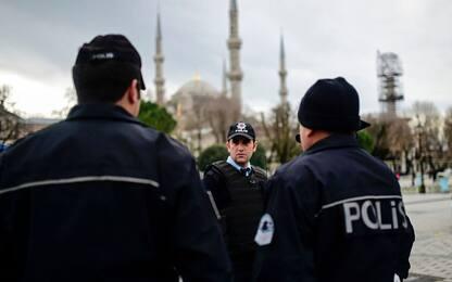 Turchia, si chiude dopo due anni lo stato d'emergenza