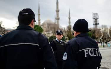GettyImages_Turchia-polizia