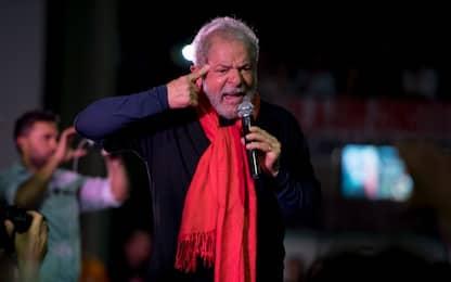 Brasile, respinto ordine di scarcerazione: Lula resta in cella
