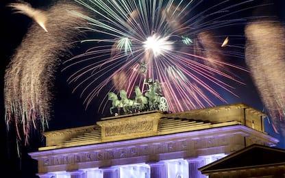 Capodanno nel mondo: tradizioni originali e curiosità