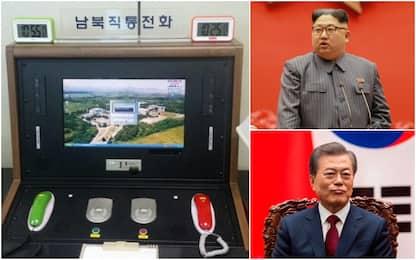 Olimpiadi, Corea del Nord accetta invito Seul: avviato il dialogo