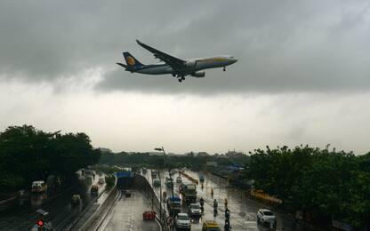 Lite tra comandante e copilota sul volo Londra-Mumbai: sospesi