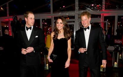 Kate Middleton compie 36 anni