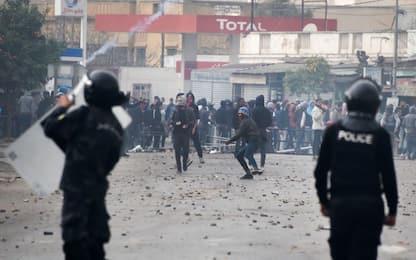"""Tunisia, """"ristabilita la calma"""": gli arresti salgono a 778"""