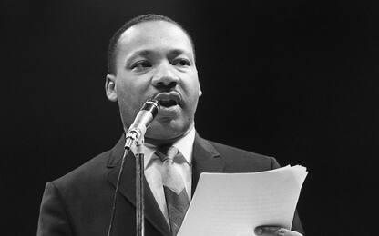 Martin Luther King Day, negli Usa si festeggia il pastore protestante
