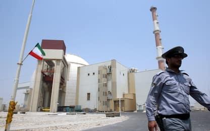 """Nucleare, Iran a Trump: nessuna modifica, accordo """"non è negoziabile"""""""