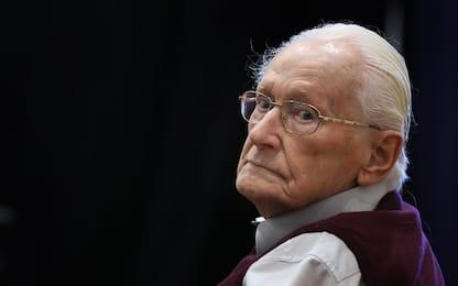 """Germania, negata la grazia al 96enne """"contabile di Auschwitz"""""""