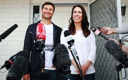"Nuova Zelanda, Jacinda Ardern è incinta: ""Sarò primo ministro e mamma"""