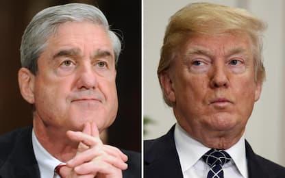 Russiagate, Wp: Mueller vuole interrogare Trump su Flynn e Comey