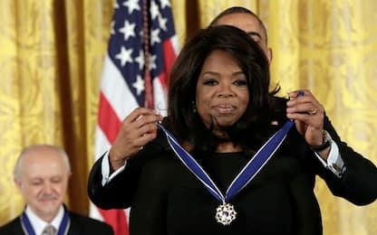 Usa 2020, Oprah Winfrey smentisce candidatura alle presidenziali