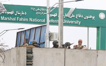 Kabul senza pace, nuovo attacco: presa di mira l'Accademia militare