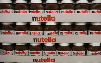 Ordinano Nutella per 500mila euro e scappano: 4 misure cautelari