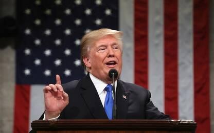 """Trump critica gli Oscar su Twitter: """"Non ci sono più star, a parte me"""""""