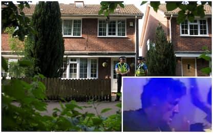 Condannato all'ergastolo l'attentatore delle moschee di Londra