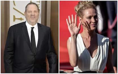 Uma Thurman molestata, Weinstein nega accuse: pronto a querelare