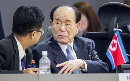 """Seul: """"Corea del Nord determinata a migliorare rapporti"""""""
