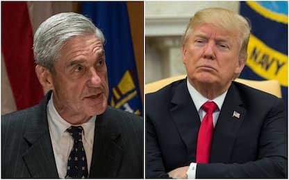 """Russiagate, Nyt: """"Legali vogliono che Trump rifiuti l'interrogatorio"""""""