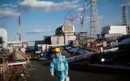 Fukushima, l'acqua radioattiva potrebbe essere sversata nel Pacifico