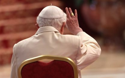 Dimissioni di Benedetto XVI: 5 anni fa la rinuncia di Papa Ratzinger