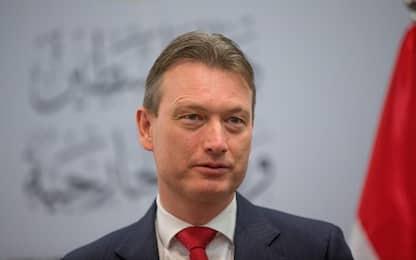 Olanda, si dimette ministro degli Esteri: mentì su incontro con Putin