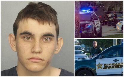 Strage Florida: chi è Nikolas Cruz, il killer del liceo di Parkland