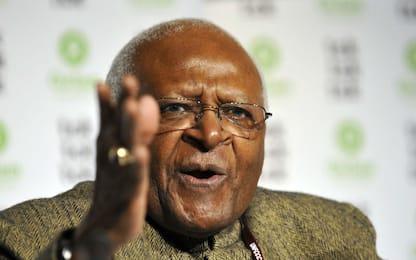 Scandalo Oxfam, Tutu si dimette da ambasciatore. Inchiesta interna