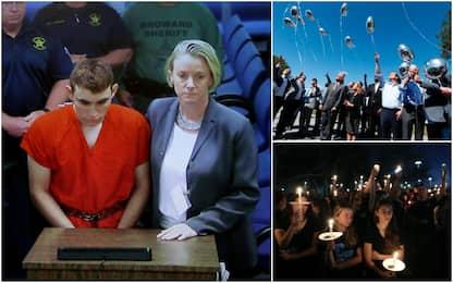 Strage Florida, veglie per le vittime