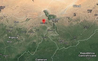 Nigeria, attentato kamikaze in un mercato: almeno 18 morti