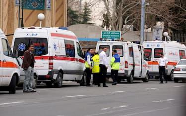 iran-teheran-ambulanze-getty