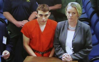 Strage Florida, il procuratore: Nikolas Cruz rischia la pena di morte