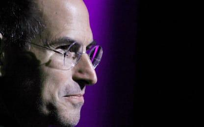 Curriculum di Steve Jobs all'asta, valore di partenza 50mila dollari