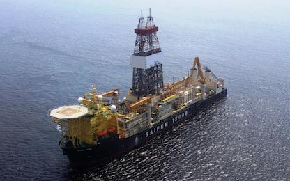 Pronta a lasciare Cipro la nave Eni bloccata dalla marina turca
