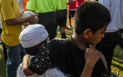 Abusi sui Rohingya, l'Onu condanna il Myanmar