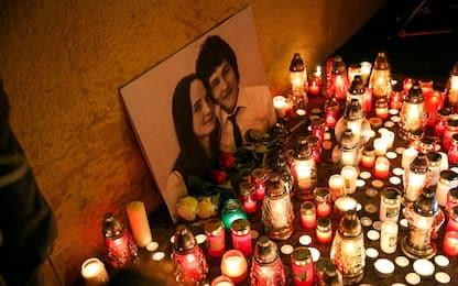 Giornalista ucciso in Slovacchia, media: indagava sulla 'ndrangheta