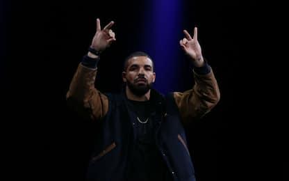 """""""Scorpion"""", è online il nuovo album di Drake"""