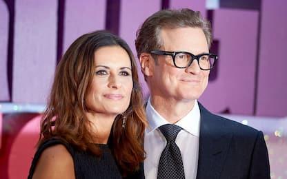 Stalking a Colin Firth e moglie, reporter italiano rinviato a giudizio