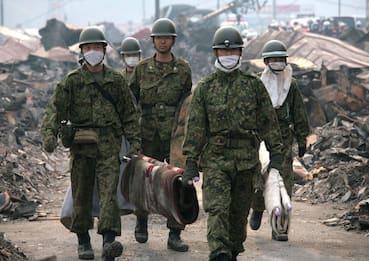 Fukushima, sette anni fa il disastro nucleare dopo il terremoto